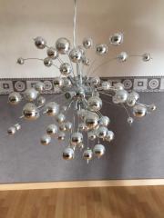 stylische deckenlampe haushalt m bel gebraucht und. Black Bedroom Furniture Sets. Home Design Ideas
