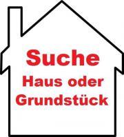 Suche Haus oder