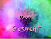 Suche Yoga - und