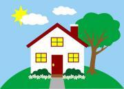 Suchen großes Haus mit Platz