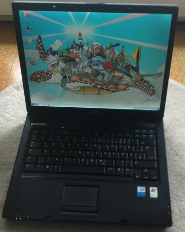 superg nstige gebr notebooks laptops in erlangen. Black Bedroom Furniture Sets. Home Design Ideas