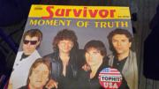 Survivor Maxi Single - Vinyl