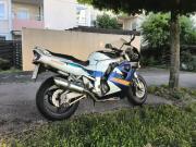 Suzuki 1100 GSXR-