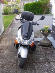 Suzuki Epicuro 125ccm