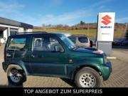 Suzuki Jimny 1 5 DDiS