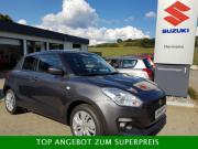 Suzuki Swift 1 0 Boost