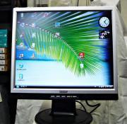 Targa Visionary LCD