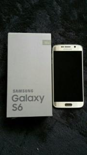 Tausche Galaxy s6