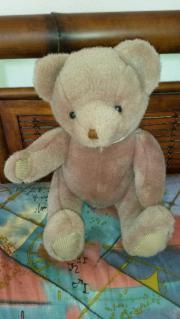 Teddybär (Dinotoys) - Höhe