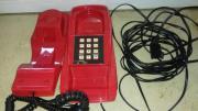 Telefon *Schumi rot