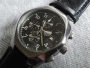 Tempic Titanium Chronograph