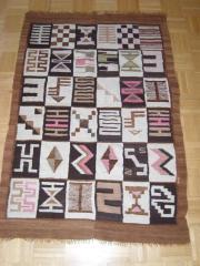 Teppich, 150 cm