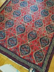 Teppich