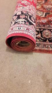 Teppich Seide 180x125cm