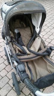 Teutonia Kinderwagen