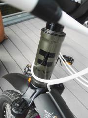 THE HARDY - Mountainbike -