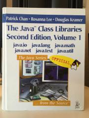 The Java(TM)