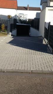 Tiefgaragen Stellplatz/Neubau
