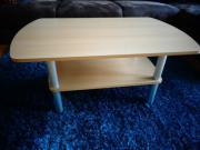 Tisch Couchtisch Beistelltisch klein rechteckig