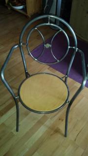 Tisch mit Stühlen,