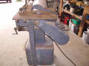Tischkreissäge für Metall