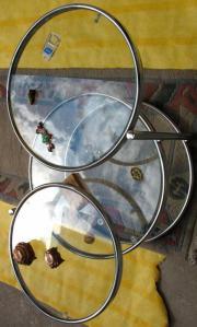 Tischplatte Klarglas Glasplatte z B