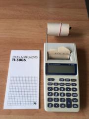 Tischrechner Texas Instruments