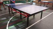 Tischtennisplatte/ Tischtennis-Tisch