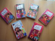 Tolle Bücherpakete - neue !!!