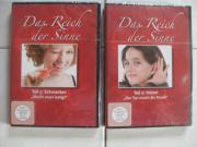 Tolle DVD Im Reich der Sinne
