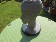 tolle Skulptur