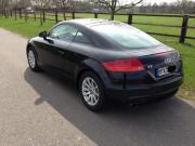 Top-gepflegter Audi