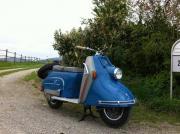 TOP Heinkel Roller