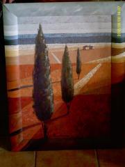 Toscanabild