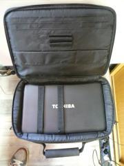 Toshiba Satellite C850D-