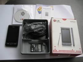 Bild 4 - Touchscrenn-Handy LG KP501 - Gründau