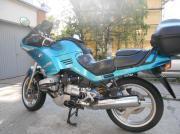 Touren Motorrad BMW