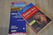 Tourpaket Südafrika: Routenplan,