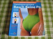 Trainingsprogramm Bauch Beine Po
