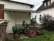 Traktor Güldner A2KN