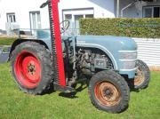 Traktor Kramer KB
