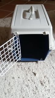 Transportbox Kleintiere