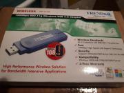 TrendNET Wireless USB