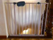 Treppen-Schutz-Gitter