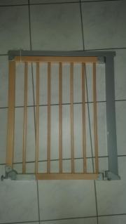 Treppen Türschutzgitter BabyDan