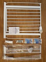 Treppenschutzgitter (Neuware - Bettacare