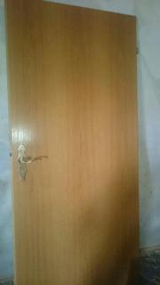 Türen mit zarge komplett  Zimmertueren Mit Zarge - Handwerk & Hausbau - Kleinanzeigen ...