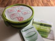 Tupperware Dampfgarer