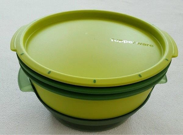 Tupperware Micro Gourmet Dampfgarer | Gebraucht Kaufen