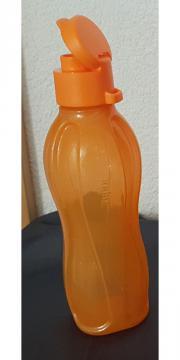 Tupperware Glitzer Ökoflasche